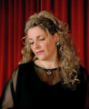 Grande Fadista Linda Leonardo, gerente nel Patio das Vontades em Cascais