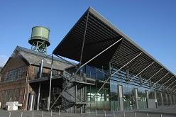 Jahrhunderthalle Bochum Foto Stadt Bochum, Presse- und Informationsamt, Lutz Leitmann