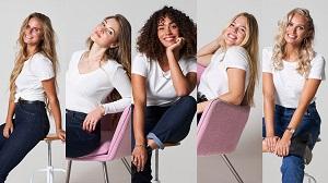 Miss Germany 2020/2021: Die Top 5 aus Nordrhein-Westfalen ...